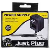 Just Plug Power Supply